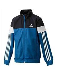 adidas (アディダス) B ESS ジャージ ジャケット CX3923 ETP08 1807
