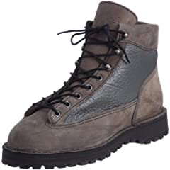Danner Light Bison D-30424X: Charcoal