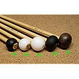 PLAY WOOD Keyboard Mallet Orchestra Series XG 安江佐和子プロデュース 木琴・鉄琴用マレット (XG-34 グロッケン)