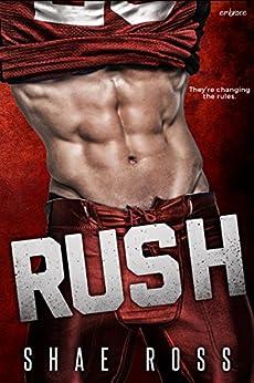 Rush by [Ross, Shae]