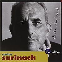 Surinach - Orchestral Works by Carlos Surinach (2006-01-02)