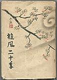 旋風二十年―解禁昭和裏面史 (1947年)