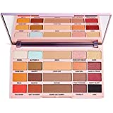 [Revolution ] アイシャドウパレットImogenation回転X - Revolution X Imogenation The Eye Shadow Palette [並行輸入品]