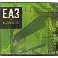 EA3 by Escape Artists