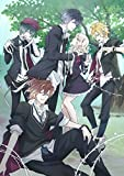 アニメ「DIABOLIK LOVERS MORE,BLOOD」DVD-BOX【完全受...[DVD]