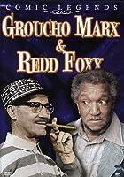 Groucho Marx & Redd Foxx [DVD] [Import]