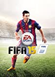 FIFA 15(英語版) [オンラインコード]