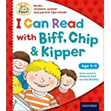 I Can Read with Biff, Chip and Kipper Pack (Biff Chip & Kipper)