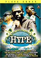 Hype 2007 Part 2 [DVD] [Import]