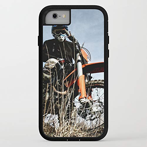 Society6 KTM Moto Adventure Case iPhone 7