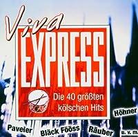 Viva Express Die 40 Groes