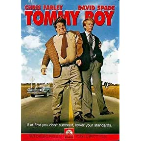 Tommy Boy / [DVD] [Import]