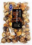 【最高品質 モンドセレクション受賞】青森県産熟成 無添加 黒にんにく 500g(約2.5ヵ月分)/グローバルGAP認証取得 黒ニンニク