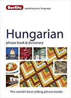 Berlitz Language: Hungarian Phrase Book & Dictionary (Berlitz Phrasebooks)
