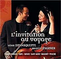 L'Invitation Voyage by Demarquette