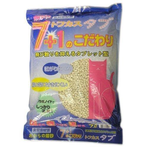 クリーンビート トフカスタブ 7L × 4個【まとめ買い ケース販売】