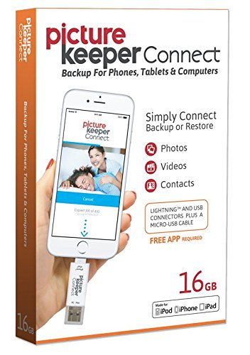 Picture Keeper16GB