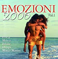 Vol. 1-Emozioni 2006