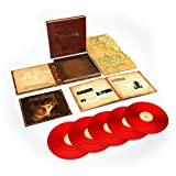 OST<br />THE LORD OF THE RINGS [12 inch Analog]