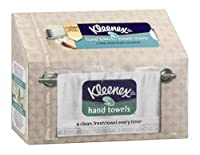 60CT Kleenex Hand Towel [並行輸入品]