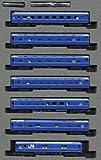 TOMIX Nゲージ 24系 25形 特急寝台 北斗星 JR北海道仕様II 基本7両セット 92806 鉄道模型 客車