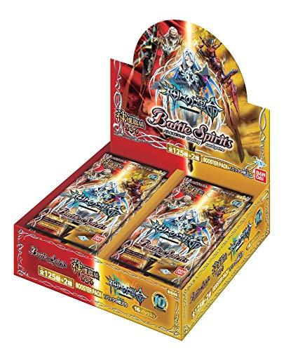バトルスピリッツ 神煌臨編 第3章 神々の運命 ブースターパック[BS46](BOX)