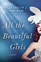 All the Beautiful Girls (Thorndike Press Large Print Basic)
