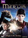 Merlin: Complete First Season [DVD] [Import]