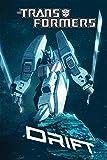 Transformers Drift: Origins & Empires 画像
