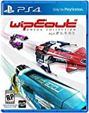 OMEGA Wipeout Omega Collection (輸入版:北米) - PS4