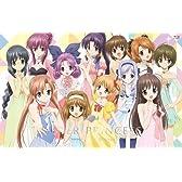 シスター・プリンセス 15th Anniversary Blu-ray BOX(初回限定版)