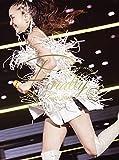 【早期購入特典あり】namie amuro Final Tour 2018 ~Finally~ (東京ドーム最終公演+25周年沖縄ライブ+京セラドーム大阪公演)(Blu-ray Disc3枚組)(初回生産限定盤)(オリジナルnanacoカード、「NAMIE AMURO×ONE PIECE」A5クリアファイル(各4種ランダム)付き)