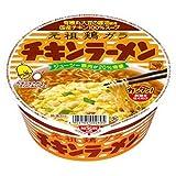 日清 チキンラーメンどんぶりタイプ 85g (6入り)