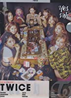 TWICE (全員)A4クリアファイル L 韓国 ap03