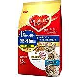 ビューティープロ ビューティープロ キャット 成猫用 1歳から フィッシュ味 1.5kg