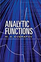 Analytic Functions (Dover Books on Mathematics)