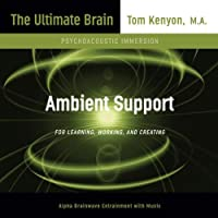 Ambient Support for Learning Working & Creating