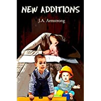 New Additions (By Design Book 5) (English Edition)