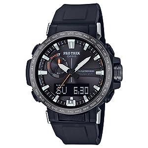 [カシオ]CASIO 腕時計 プロトレック クライマーライン 電波ソーラー PRW-60Y-1AJF メンズ