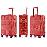 東京2020大会提携スーツケース4輪ダブルキャスターTSAロック搭載 多段階調節キャリーバー 軽量 人気 キャリーケース 旅行 出張 外寸三辺合計(㎝):108cm 43L