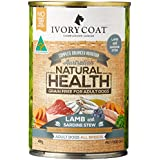 Ivory Coat Lamb & Sardine Stew 400gm Grain Free Dog Food