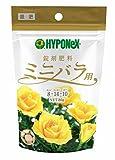 ハイポネックス ハイポネックス錠剤肥料ミニバラ用 8-14-10 80g