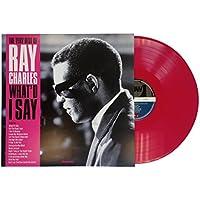 What'D I Say (180G Pink Vinyl) [Import] [Analog]