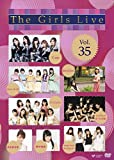 The Girls Live Vol.35 [DVD]
