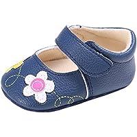 Weixinbuy Baby Girls' Moccasins Shoes