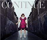 CONTINUE(初回限定盤)(DVD付) 画像