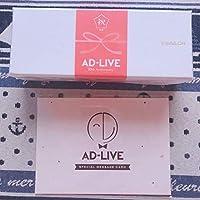 AD-LIVE 10周年記念ボールペン 鈴村健一 直筆サイン