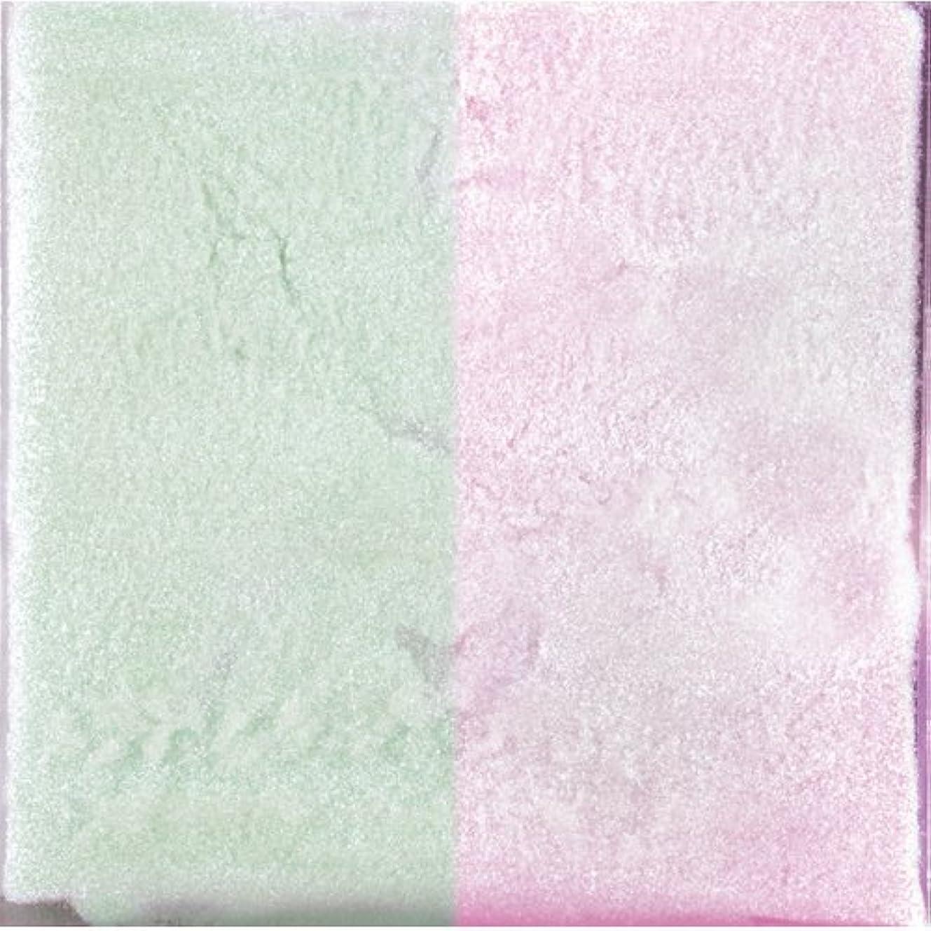 きょうだいゆるく融合ピカエース ネイル用パウダー ピカエース エフェクトフレークH M #402 ピンク 0.4g アート材