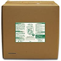 ピーズガード【20L】 強力除菌消臭剤ピーズガード 詰替用 【20L/バックインボックス1箱】
