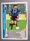 WCCF 02-03白黒カード 14 ジャンニ・コマンディーニ